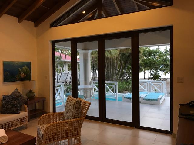 Beach House at Naia Resort and Spa