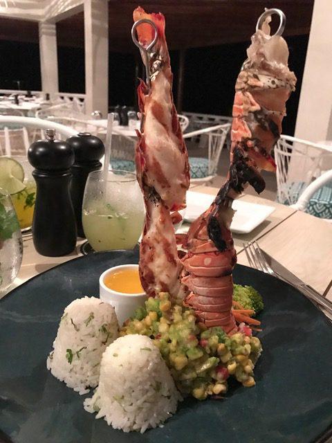 Lobster Naia Resort and Spa